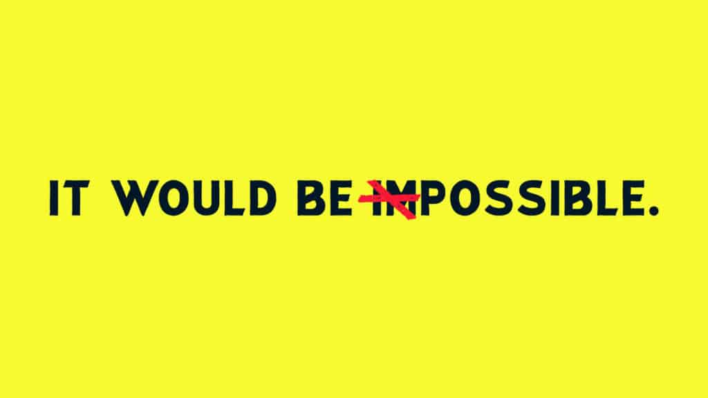 ItWouldBeImpossible-HD