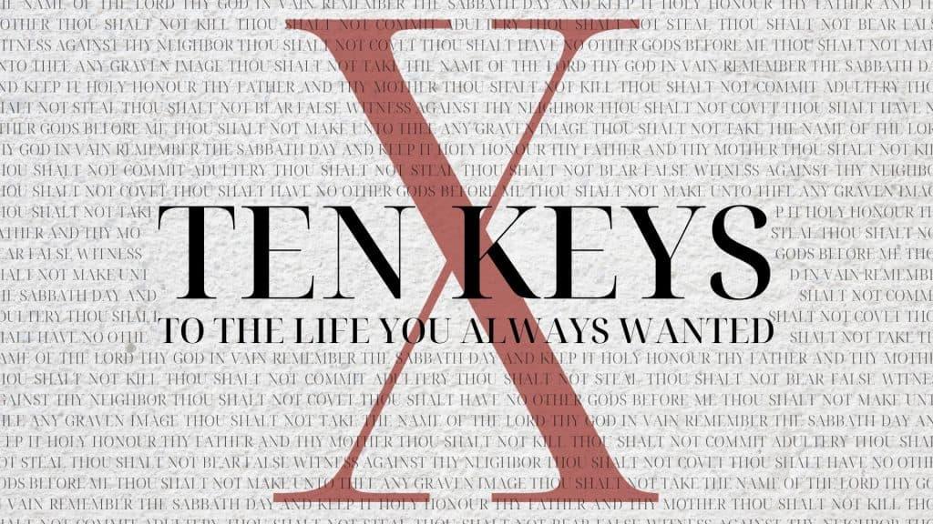 10 Keys